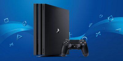 PlayStation – 110,4 millió eladott PS4