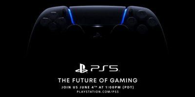 PlayStation 5 – csütörtökön lesz a nagy leleplezés