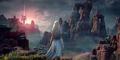 Project: Ragnarok – skandináv mitológia, nyílt világ, kaland
