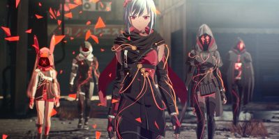 Scarlet Nexus – a Bandai Namco újabb kalandja
