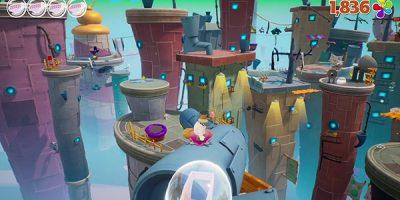 SpongeBob SquarePants: Battle for Bikini Bottom – Rehydrated – Bikinifenék belvárosa üdvözöl az új előzetesben