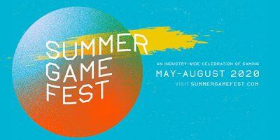 Summer Game Fest 2020 – nyári hírek és események a nagy kiadóktól