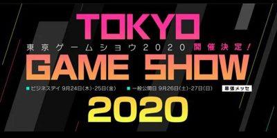 Tokyo Game Show 2020 – elmarad a koronavírus-járvány miatt
