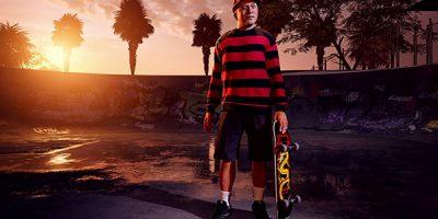 Tony Hawk's Pro Skater 1 + 2 – bemutatkozik Steve Caballero