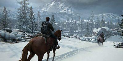 The Last of Us Part II – fejlesztői napló a játékmenetről