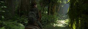 The Last of Us Part II – fejlesztői napló a világ apró részleteiről