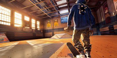 Tony Hawk's Pro Skater 1 + 2 – hivatalos a zenelista