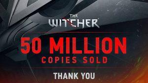 The Witcher – túl az 50 millión a sorozat
