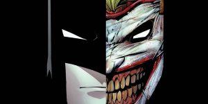 Képregény – Batman: Halál a családra