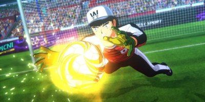 Captain Tsubasa: Rise of New Champions – augusztusban érkezik