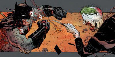 Képregény – Batman: Végjáték