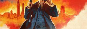 Mafia II: Definitive Edition  (PS4)