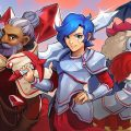 Wargroove (PlayStation 4, PSN)