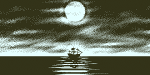 Return of the Obra Dinn (PS4, PSN)