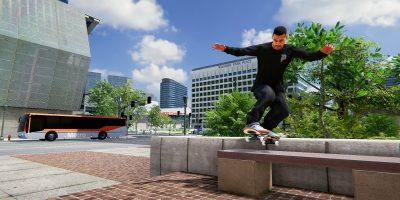 Skater XL – nyár közepén érkezik