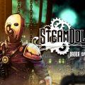 SteamDolls: Order of Chaos – steampunk metroidvania