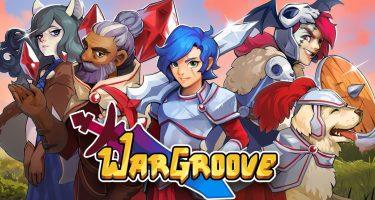 PSC – Wargroove nyereményjáték