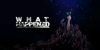 What Happened – pszichológiai horror