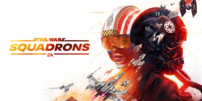 PlatinumShop – Star Wars: Squadrons előrendelés