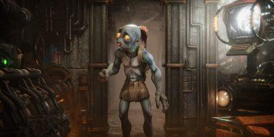Oddworld: Soulstorm – Abe PS5-ön is szökik majd