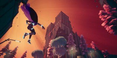 Solar Ash – a Hyperlight Drifter alkotóinak új játéka