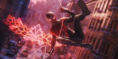 Marvel's Spider-Man: Miles Morales – már idén nyomhatod PS5-ön