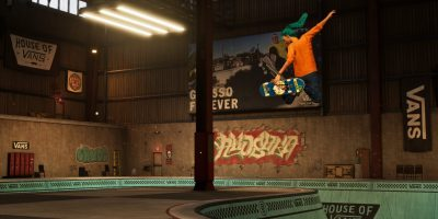 Tony Hawk's Pro Skater 1 + 2 – új deszkások csatlakoznak