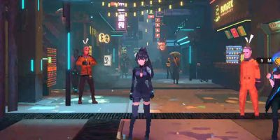ANNO: Mutationem – fél óra játékmenet a kínai Metroidvaniáról