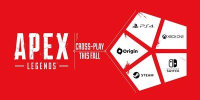 Apex Legends – előzetesen az új esemény