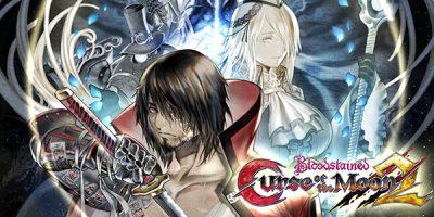 Bloodstained: Curse of the Moon 2 – folytatást kap a 8 bites mellékjáték