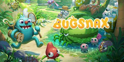 Bugsnax – dilis kaland nasikkal meg bogarakkal