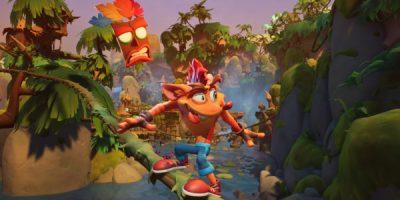 Crash Bandicoot 4: It's About Time – hivatalos az októberi új rész