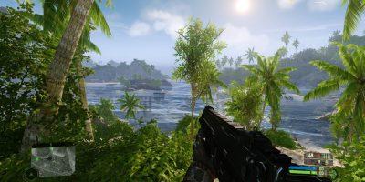 Crysis Remastered – kiszivárgott az előzetes