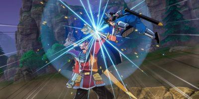 Infinity Strash – Dragon Quest: The Adventure of Dai – jövőre jelenik meg Japánban