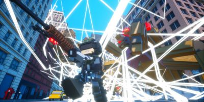 Earth Defense Force: World Brothers – voxeles rovarirtás