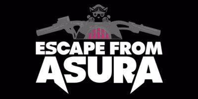 Escape from Asura – új játék az Aksystől és a Mikagetől