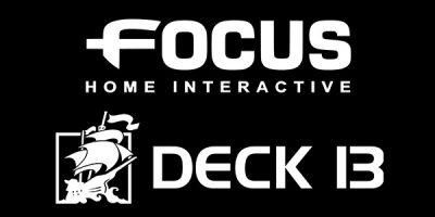 Focus Home Interactive – megvette a The Surge játékokat fejlesztő Deck13-t