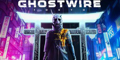 GhostWire Tokyo – jövőre érkezik PS5-re