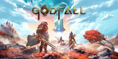 Godfall – játékmenet előzetes a téli kaszabolásról