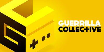 Guerrilla Collective – a jövő hétvégére csúszik