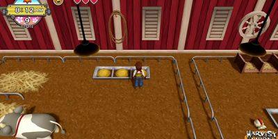 Harvest Moon: One World – íme az első előzetes