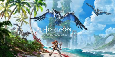 Horizon Forbidden West – 2021-ben jelenik meg