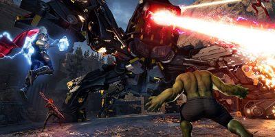 Marvel's Avengers – sztori és játékmenet előzetes, plusz új részletek