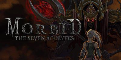 Morbid: The Seven Acolytes – horrorpunk akció-szerepjáték az év végére