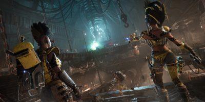 Necromunda: Underhive Wars – taktikai RPG nyárra