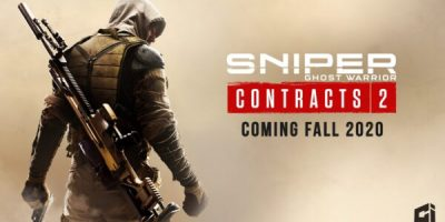 Sniper: Ghost Warrior Contracts 2 – ősszel nyomhatod