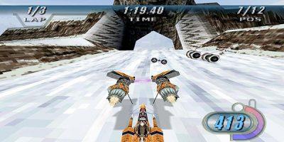 Star Wars Episode I: Racer – a jövő héten már versenyezhetsz