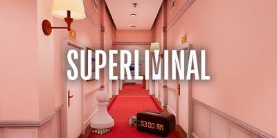 Superliminal – hamarosan itt a belső nézetes logikai játék