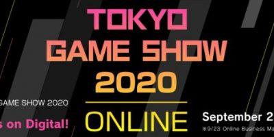 Tokyo Game Show 2020 Online – szeptember végén lesz a digitális esemény