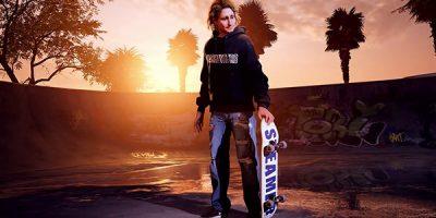 Tony Hawk's Pro Skater 1 + 2 – Elissa Streamer is beszámol tapasztalatairól